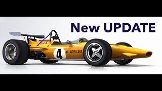 getlinkyoutube.com-Asphalt 8 - New Christmas Update - McLaren - Mosler