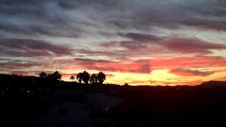 getlinkyoutube.com-Sunrise Earth - San Clemente Pier Bowl HD 11/6/2010
