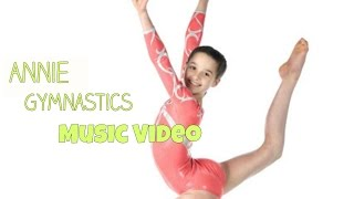 getlinkyoutube.com-Annie's Gymnastics Music Video