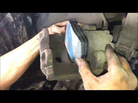 Ganti brake pad dan abs fault, mau order di ebay PEUGEOT 408