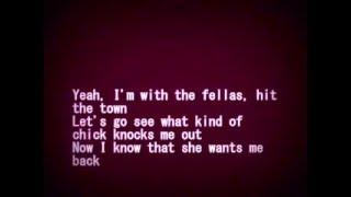 Conor Maynard - R u crazy [swing version] | lyrics