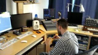 T.O.K. enregistrent leur nouvel album en Allemagne
