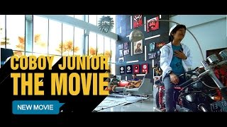 Coboy Junior The Movie - Bento Cover Version Coboy Junior
