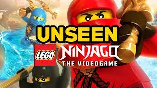 getlinkyoutube.com-LEGO Ninjago the Videogame - Warner Trailer for DS [HD]