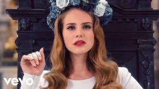 getlinkyoutube.com-Lana Del Rey - Born To Die