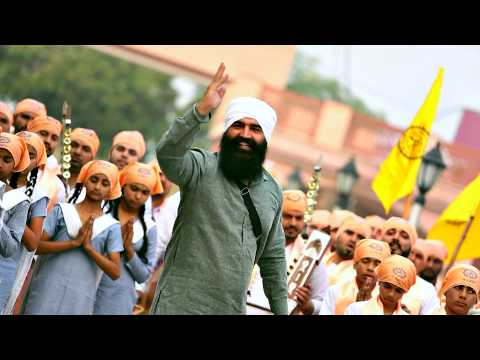 KS Makhan | Gurpurab Gura Da | Latest Punjabi Song 2014