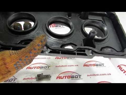 Клапанная крышка ГБЦ 7701057896 двигателя 3.0 dCi ZD3A604 для Renault Master III Mascott DXI
