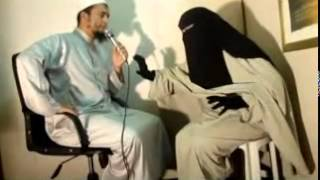 getlinkyoutube.com-تسجيل حي ل الرقيه الشرعيه ل اخراج جني  متلبس منذ 30 سنه