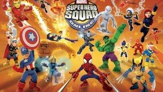 getlinkyoutube.com-Super Hero Squad Online Codes 2015