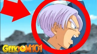 getlinkyoutube.com-Trunks Grows Up? Arale vs. Goku? Dragon Ball Super Episode 69 Preview