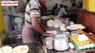 getlinkyoutube.com-Egg Parotta - Muttai parotta - Anda parotta-   Muttai veechu - Indian street food