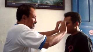 getlinkyoutube.com-Fuad Baradja - teraphy rokok 2