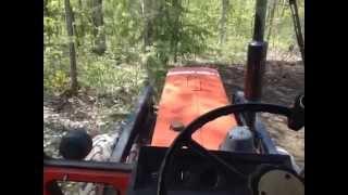 562 Belarus tractor