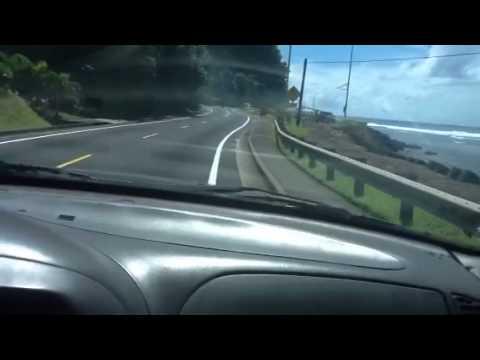 My trip to Samoa #15