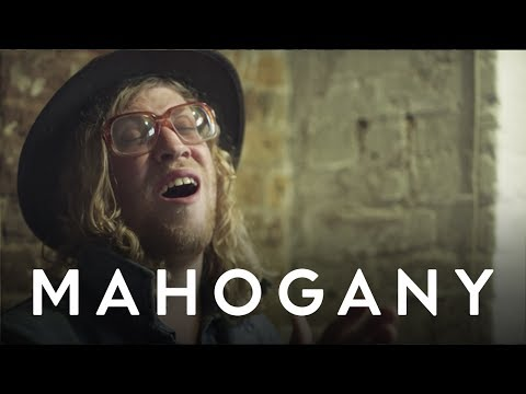 Allen Stone - Is This Love (Bob Marley Cover) // Mahogany Session