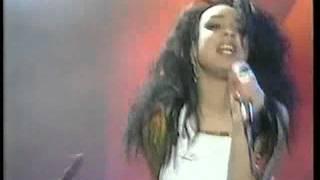getlinkyoutube.com-Leila K & Rob n Raz i Trekvart 1990-02-28 (live)