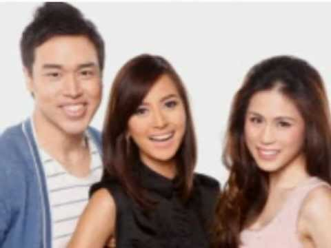 Pinoy Ako - Toni Gonzaga (Pinoy Big Brother Unlimited Theme Song)