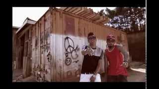 BETOU feat ODYAI::KIVY [CLIP OFFICIEL 2014]