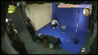 getlinkyoutube.com-AKB48パンツ丸見え