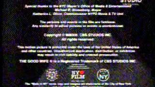getlinkyoutube.com-Scott Free/King Size/CBS Television Studios (2013)