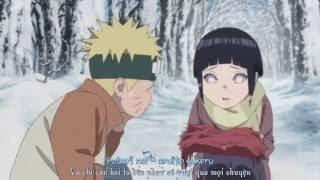 getlinkyoutube.com-(Naruto the last movie) - Mou Ichido Dake - RSP [Kara + Vietsub] HD