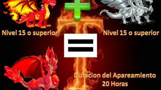 getlinkyoutube.com-Loquendo- Combinaciones De Los Dragones Especiales De Dragon City Parte 1