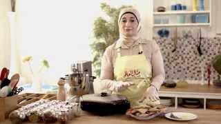 getlinkyoutube.com-طريقة عمل السمبوسة - مطبخ منال العالم