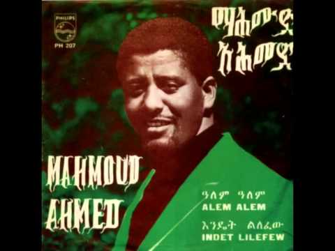 Top Tracks from Mahmoud Ahmed - Non Stop