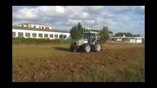 getlinkyoutube.com-lamborghini r5 140 con ripper drag