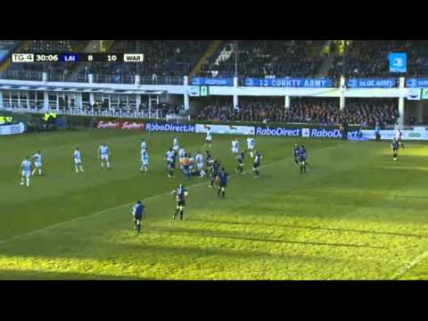 LTV: Leinster v Glasgow Highlights