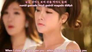 getlinkyoutube.com-T-ara ft.Davichi - We Were In Love [MV] [Han,Rom,Eng]