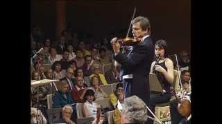 getlinkyoutube.com-Beethoven   Violin Concerto in D major   Uto Ughi