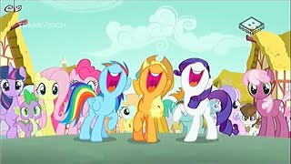 getlinkyoutube.com-My Little Pony: Friendship is Magic - We'll Make Our Mark {Indonesian}