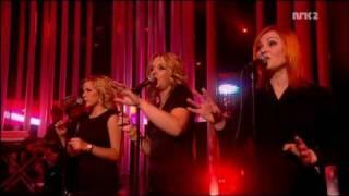 Donna Summer - Bad Girls & Hot Stuff