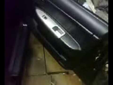 BYD F3 мягкое глухое закрытие дверей