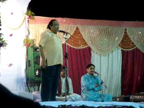 Hasya Kavi Sammelan at TCL Babrala - Shri Pradeep Choubey, Part-1