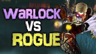 getlinkyoutube.com-WoD Duels   Destro Warlock vs Rogue - Sensus & Cobrak