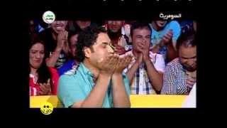 getlinkyoutube.com-اكو فد واحد  مع كاضم مدلل وخضير ابو العباس   حلقه 2-6-2013