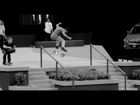 DC SHOES: STREET LEAGUE 2012 KANSAS CITY QUALIFIER