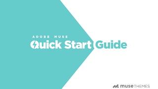 getlinkyoutube.com-Adobe Muse Quick Start Guide | Trailer Promo