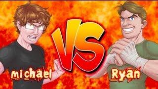 VS Episode 31: Michael vs. Ryan