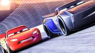 getlinkyoutube.com-CARS 3 Trailer & Film Clips (2017)