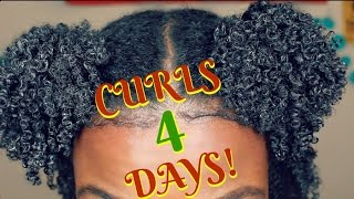 getlinkyoutube.com-BEST Method To Define Type 4 Curls & Coils |Natural Hair|