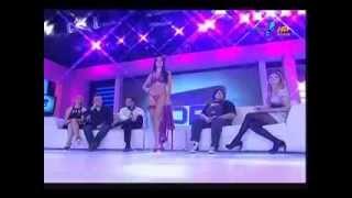 getlinkyoutube.com-احلى عرض ازياء في العالم Sweeter Fashion Show at the 2014 World2014