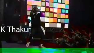 Wwe Funny Video // Baba Mohan Raam // Ke  mandir Ki Ladai ( Dk Thakur )Wwe