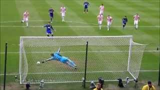 getlinkyoutube.com-Robin Van Persie All 30 Goals For Manchester United 2012/2013