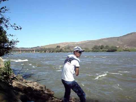 Pescaria de Dourado  no RIo Doce de Governador Valadares !!!!