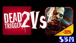 getlinkyoutube.com-Dead Trigger 2 vs Dead Effect