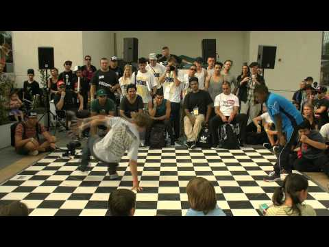 The solo kids battle Final [IBE 2011]