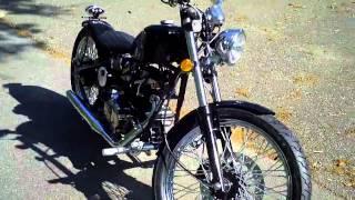getlinkyoutube.com-CCW Heist at Iron Mountain Cycles video 1